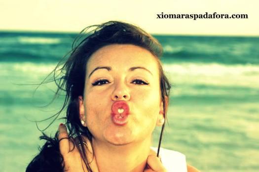 Xiomara Spadafora Good Crazy Woman